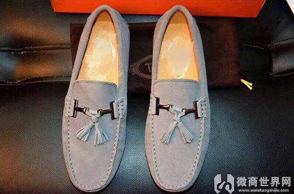 广州高仿品牌男女鞋厂家直销 外贸原单男鞋批发