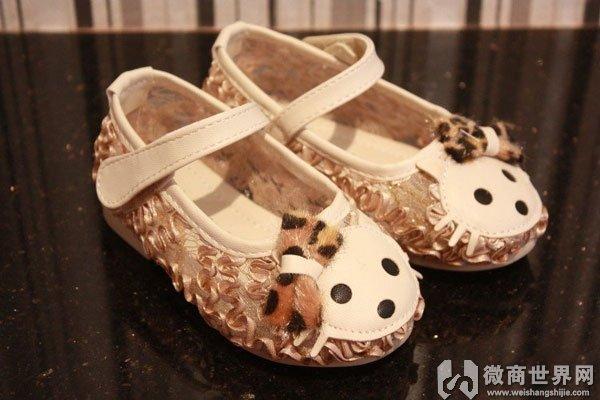 童鞋微商代理一手货源,品牌童鞋一件代发