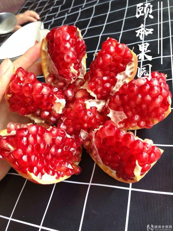 水果加盟 一件代发 终身代理颐和果园应季水果