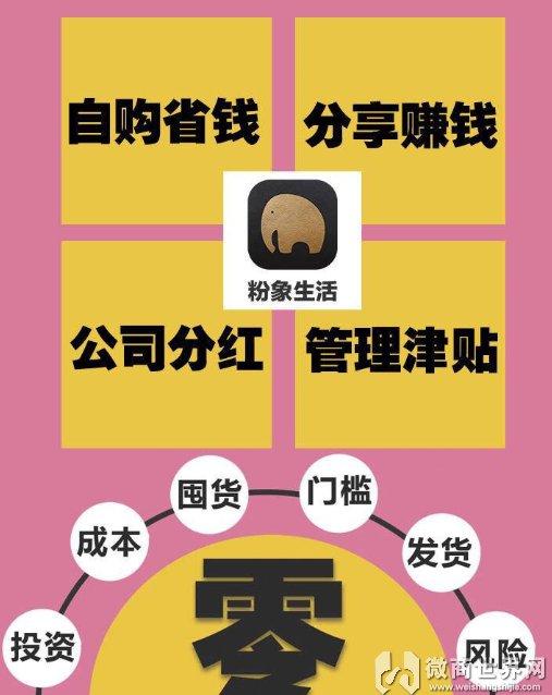 粉象生活app安卓版下载