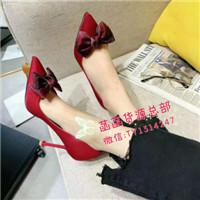 優質女鞋童鞋貨源一件代發  一對一教你做專業微商