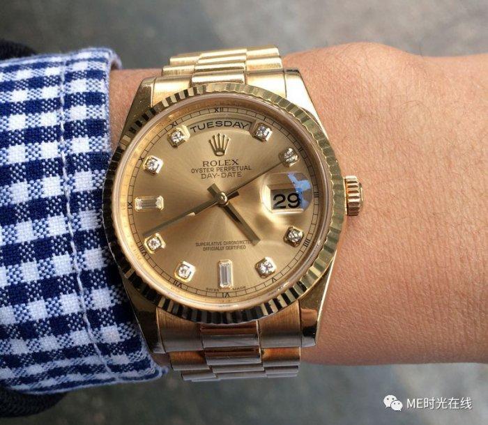 给大家分享下微商手表高仿货源,大约价格多少钱