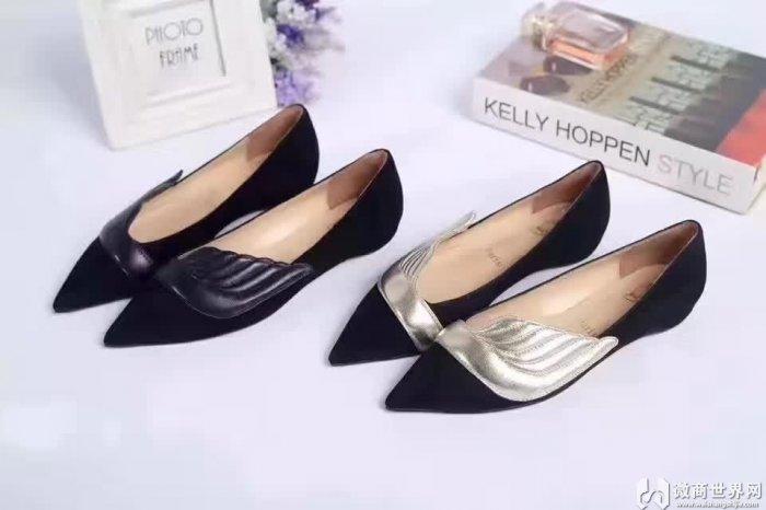 A货名牌鞋可以上淘宝店铺吗,国外都在穿