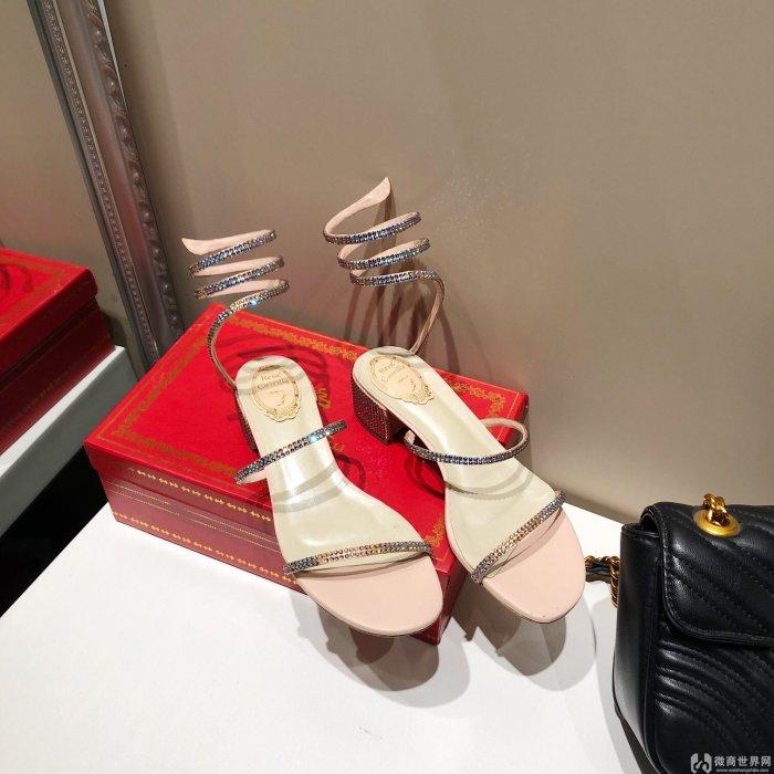 说一下淘宝上良心的A货鞋店在哪,带真标的多少钱
