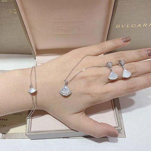 奢侈品珠宝首饰正品质量,专柜一模一样