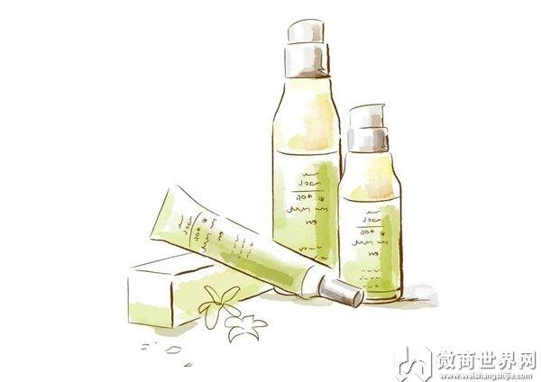 护肤品微商代理好做吗?怎么做?