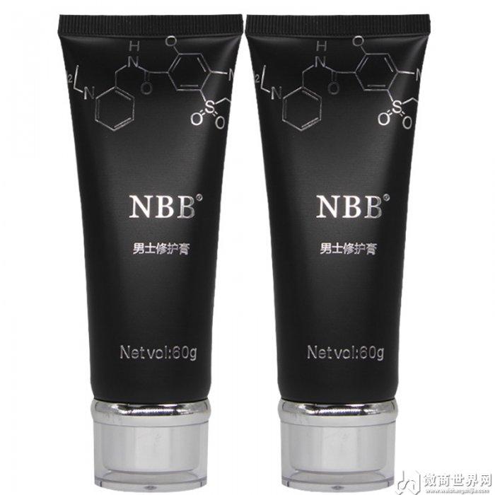 《揭秘》NBB修护膏为何见效如此之快!
