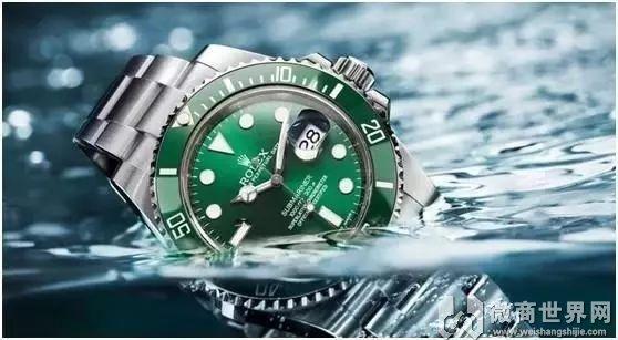 6款最热门潜水表大全 潜水最火手表排行榜