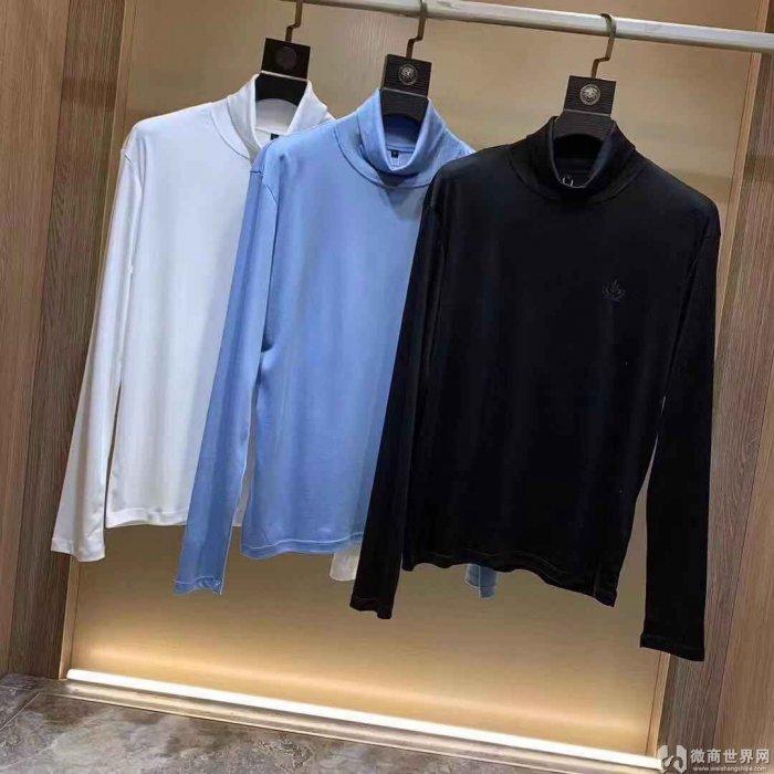 广州皇潮国际复刻男装批发工厂放货一手货源