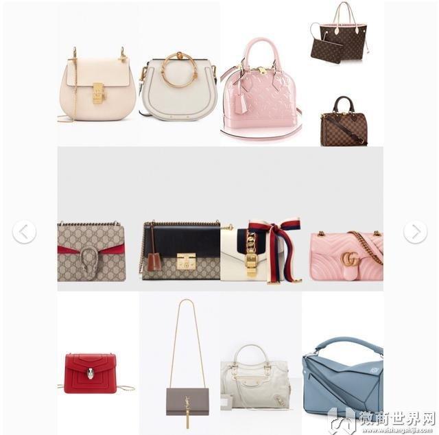 十大奢侈品包包,你知道几款呢?