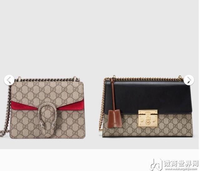 盘点:全球奢侈品包包排行榜前十名有哪些牌子
