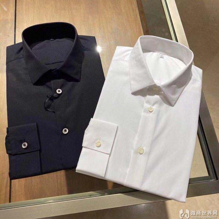 广州男装工厂直销复刻潮牌奢侈品 一手货源批发