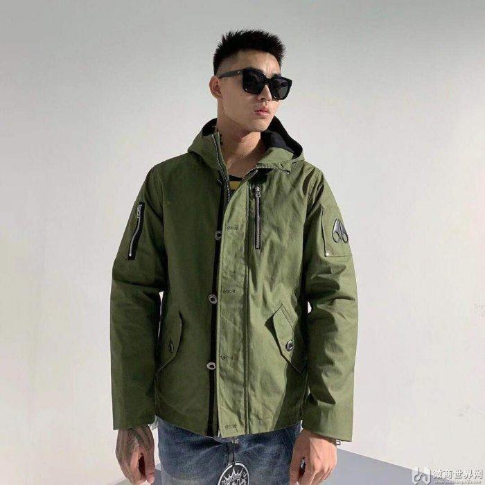国际大牌男装货源一比一高仿潮牌奢侈品批发