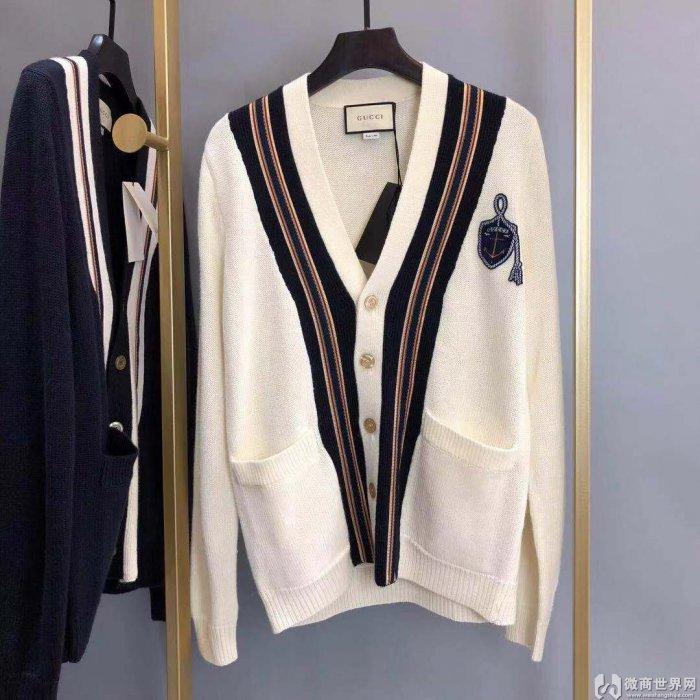 广州顶级潮牌复刻 a货男装奢侈品货源一件代发