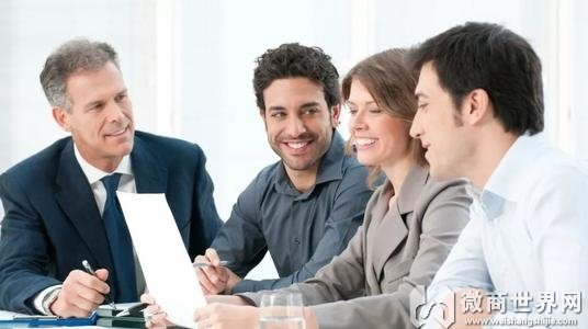 微商如何才能有更多的客源,怎么挖掘潜在客源?