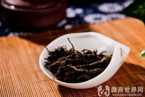 边溪老寨:喝红茶也要讲究方法