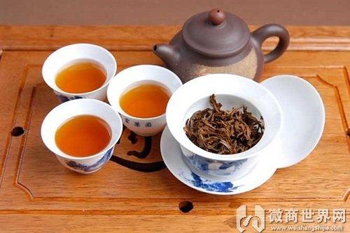 边溪老寨:正山小种,正宗高品质红茶