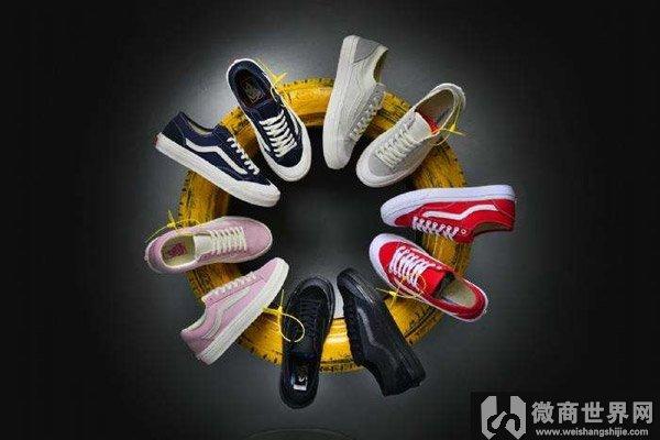 揭秘:微商的精仿鞋大多出自哪里?