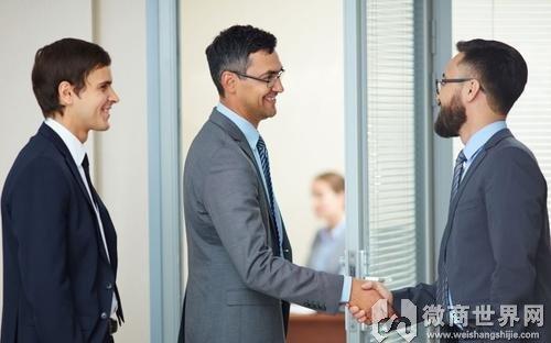 微商打招呼第一句话怎么说 分享加人后聊天范文