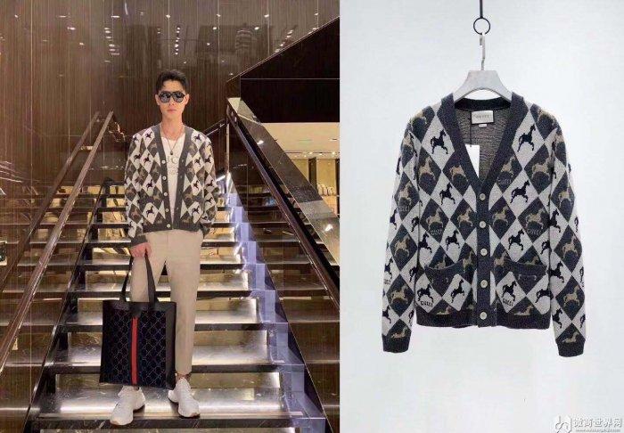 广州最大奢侈品复刻男装批发市场一比一A货
