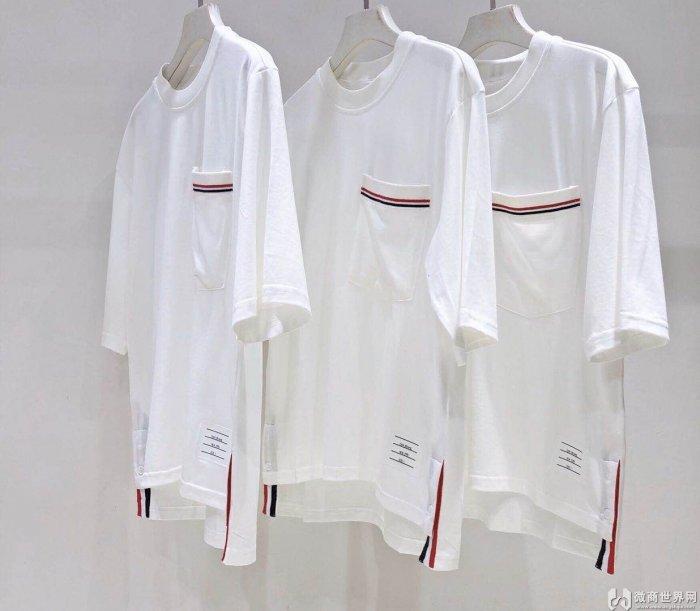 国际大牌男装货源广州精品复刻男装批发市场