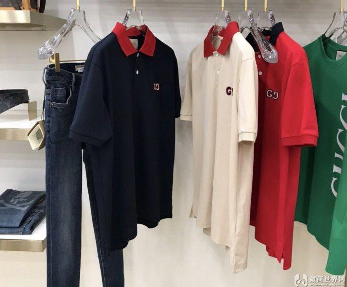 细说一下广州各大奢侈品服装市场的进货渠道
