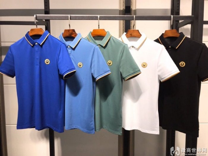 分享一下潮牌男装微商货源广州一比一奢侈品