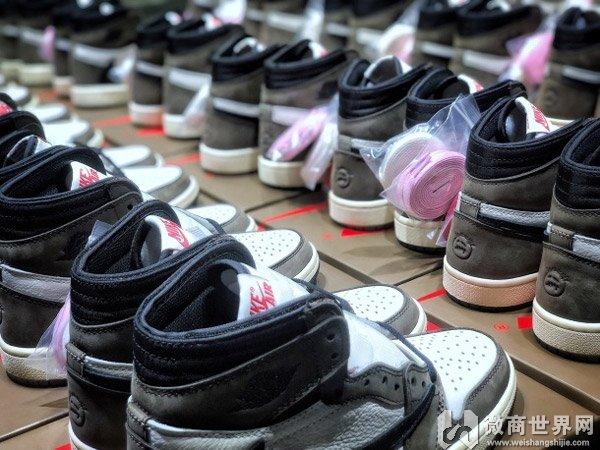 揭秘下便宜的鞋子货源在哪里进货,一般多少钱
