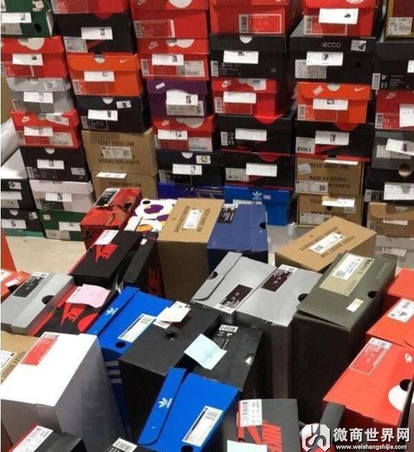 莆田运动鞋工厂 一手货源 免费代理 一双代发