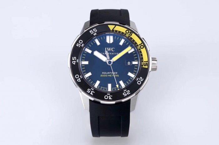 推荐一款万国海洋时计、超强夜光腕表、市面最高版