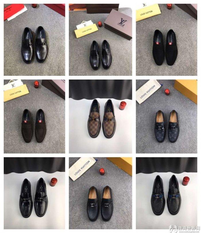 男鞋选购搭配技巧 教您简单实用方法搭出男人味