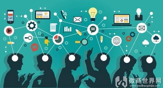 推荐十五条微商营销技巧