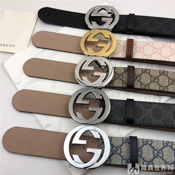 广州皮带包包工厂直销,批发各大品牌原单皮带!