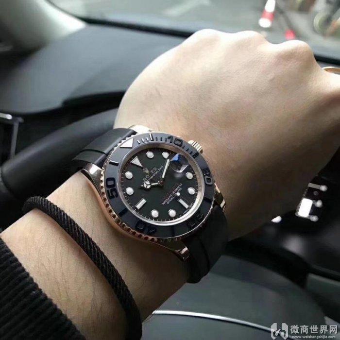 为啥高仿手表不怕专柜验货,真相原来竟是这样的!