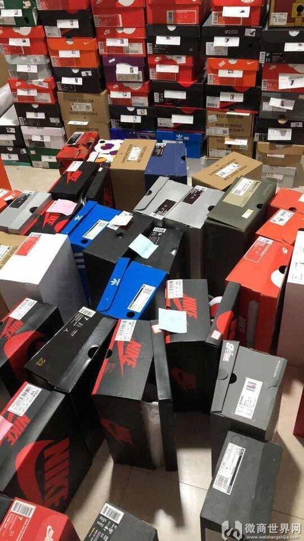 莆田鞋工厂一手货源,面向全国诚招代理商