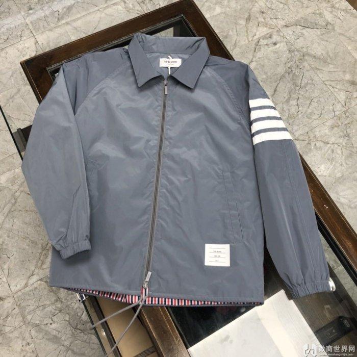 想购买高档代购级别的A货男装就得到广州这