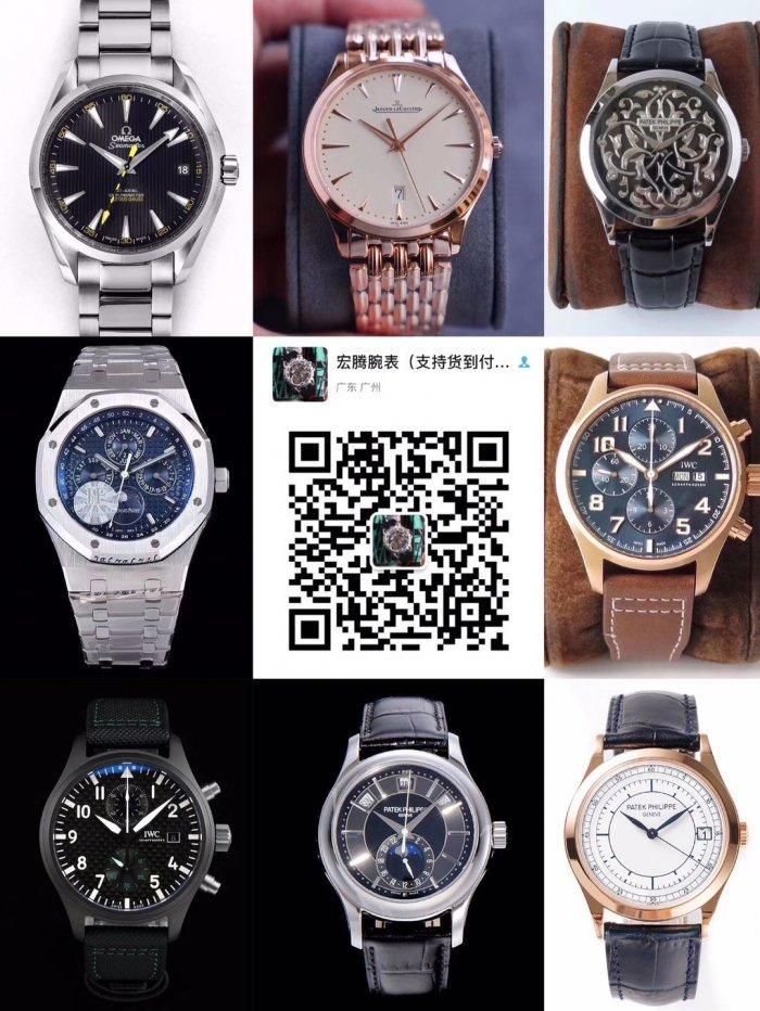 本商行主营大厂最高版本正品开模一比一复刻腕表