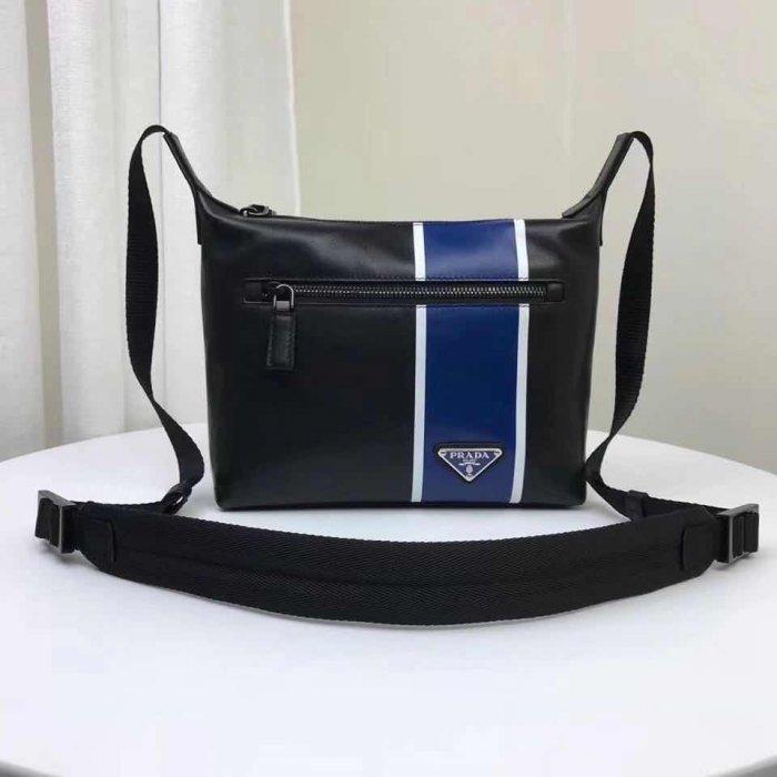 PRADA男士包袋系列,多功能普拉达包包必备实用手袋