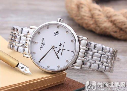 揭秘高仿浪琴手表和真浪琴手表的区别