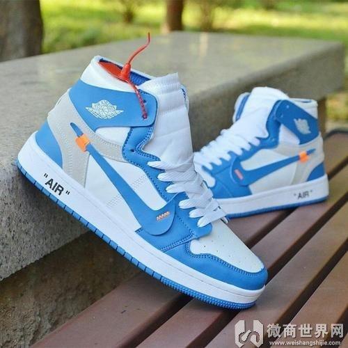 一双AJ鞋子正品一般多少钱