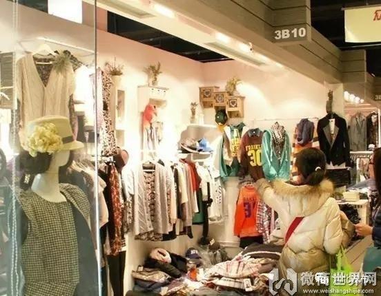 衣服批发货源哪里好?一次最好拿多少货?