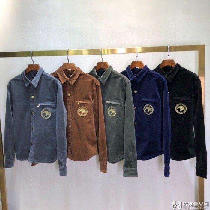 细说一下广州一比一原单潮牌男装工厂批发价