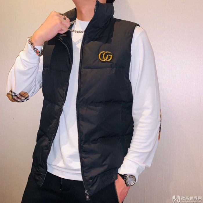 广州一比一专柜品质潮牌男装顶级货源介绍