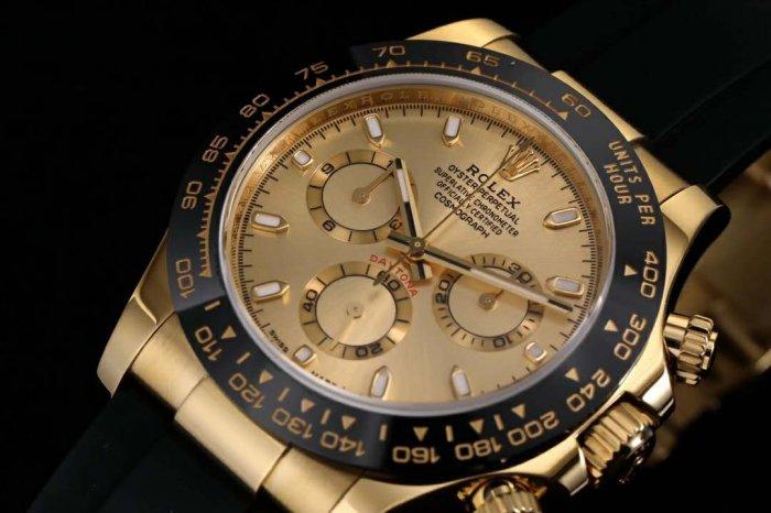 劳力士手表、一比一劳力士迪通拿复刻手表哪里买?
