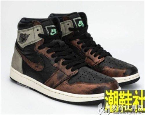 AJ1小脏鞋即将发售 AJ1小脏鞋怎么清洗