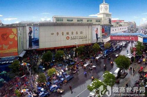 杭州四季青服装批发市场进货攻略,超详细!